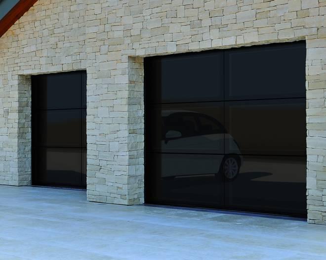 qualit t die sich sehen l sst sektionaltore bauwiki. Black Bedroom Furniture Sets. Home Design Ideas