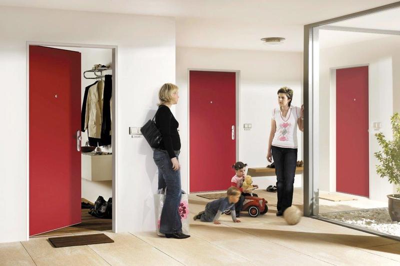 funktionst ren mehr sicherheit im haus bauwiki. Black Bedroom Furniture Sets. Home Design Ideas