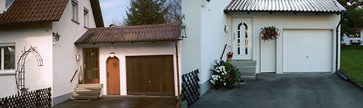 Garage modernisieren  Garage modernisieren: Worauf es ankommt – BAUWIKI