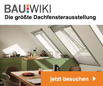 Größte Dachfensterausstellung Deutschlands