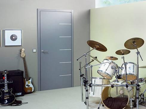 schallschutzt r traumhafte ruhe erleben bauwiki. Black Bedroom Furniture Sets. Home Design Ideas