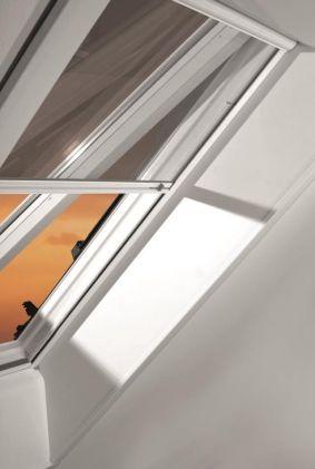 zuverl ssiger schutz vor ungebetenen insekten im dachgeschoss bauwiki. Black Bedroom Furniture Sets. Home Design Ideas